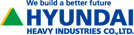 Hyundai Heavy Industries logo
